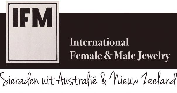 IFM international female & male jewelery
