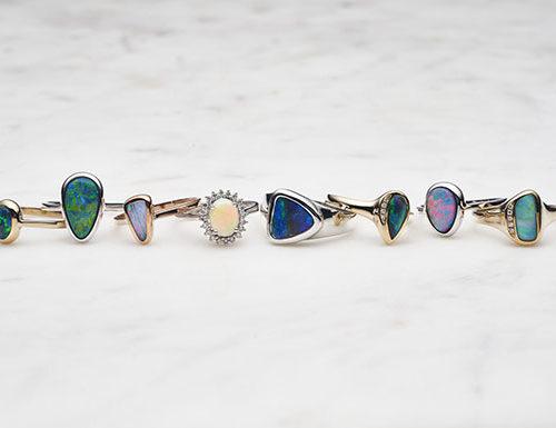 ifmheemstede opal ringen
