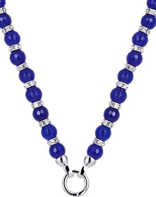 Sapphire Luxe ketting iFmHeemstede