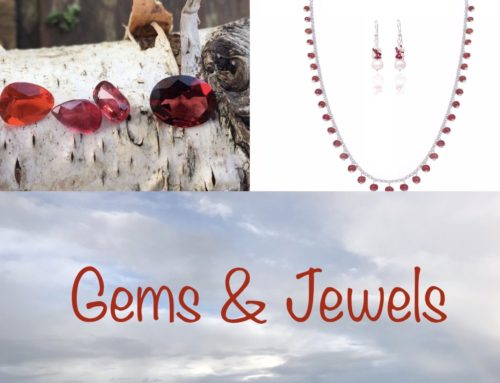 Gems & Jewels event – Edelstenen en Juwelen evenement