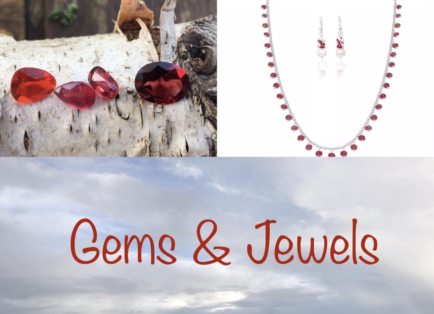 Gems & Jewels event Naarden