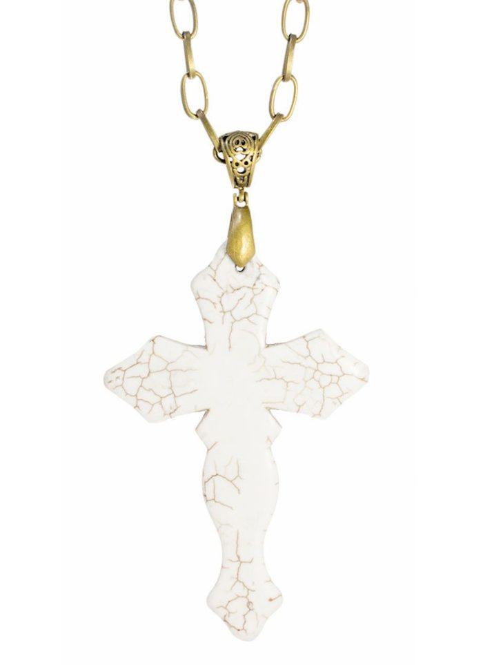 witte kruis ketting_iFmHeemstede