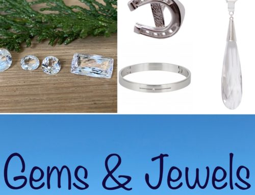 Gems & Jewels event – Edelstenen en Juwelen evenement