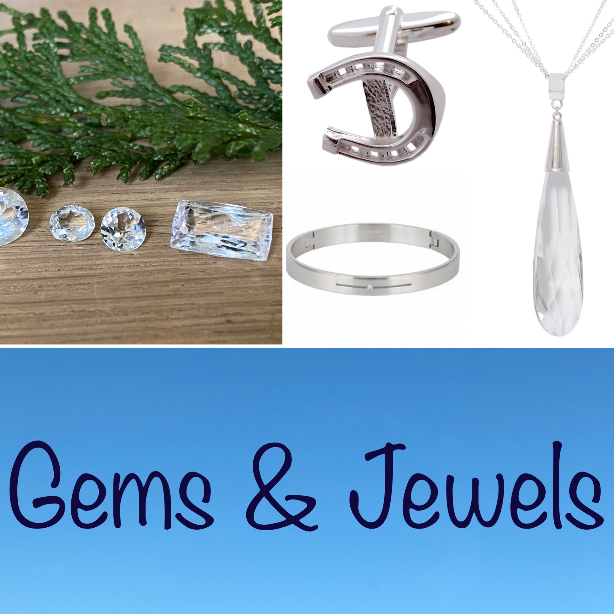 Gems & Jewels -diamant - iFmHeemstede