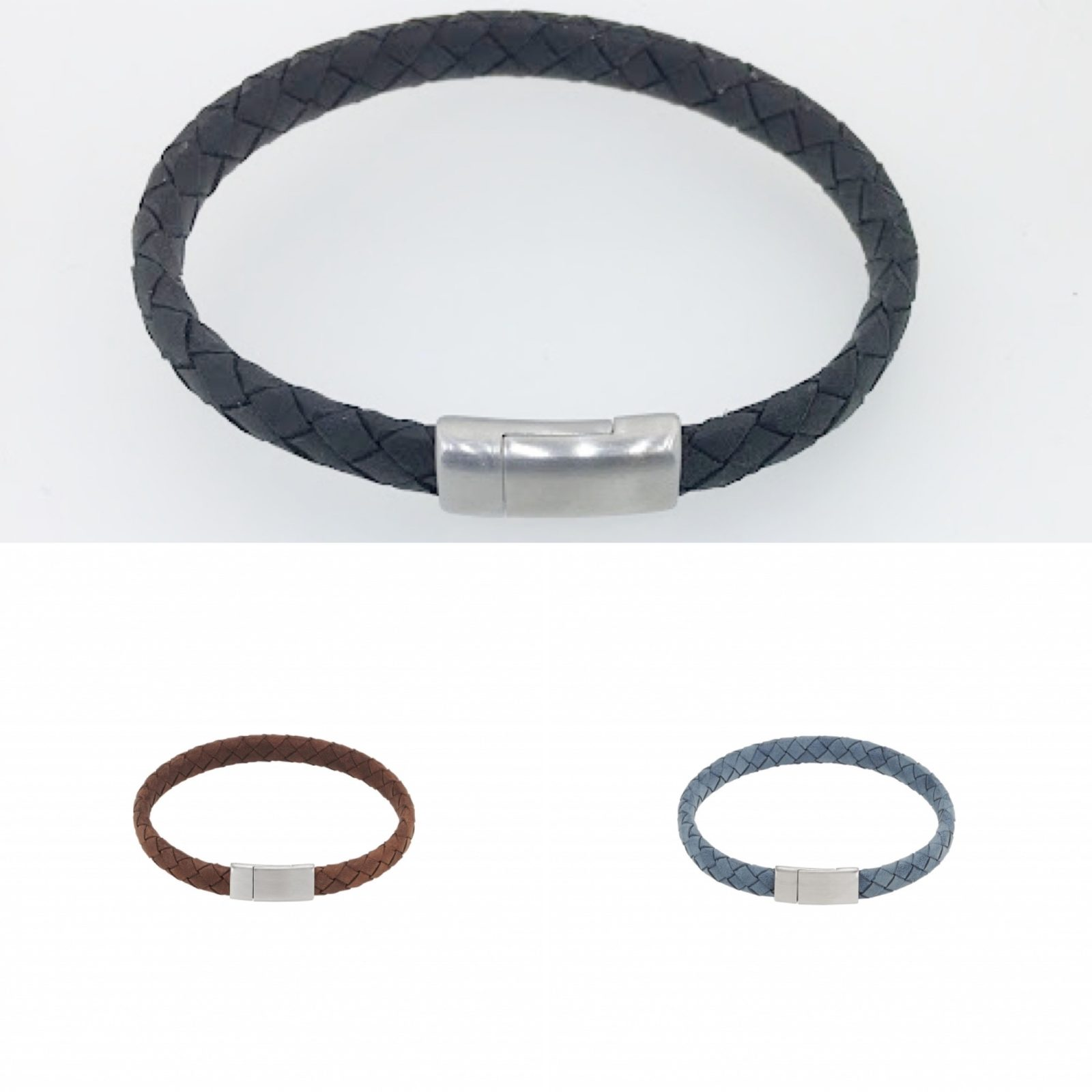 630-25 3 kleurstellingen armbanden iFmHeemstede