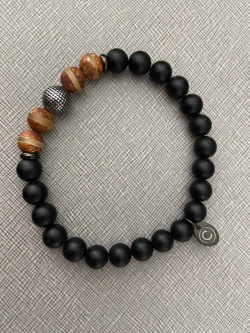 631-42 iFmHeemstede armband