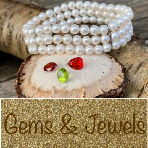 Gems & Jewels event iFmHeemstede Sole Leone