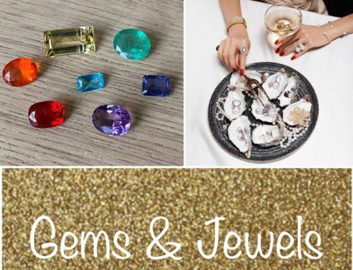 Gems & Jewels event – Edelstenen en Juwelen evenement programma
