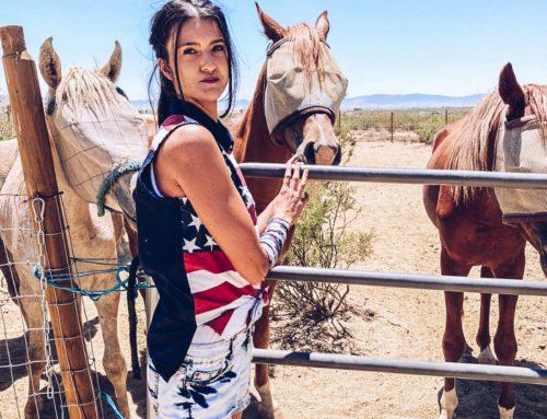 IFMHeemstede: Paardennieuwsbrief met sieradennieuws en bericht vanuit USA – The Horsewoman Zoë