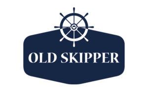 Old Skipper logo
