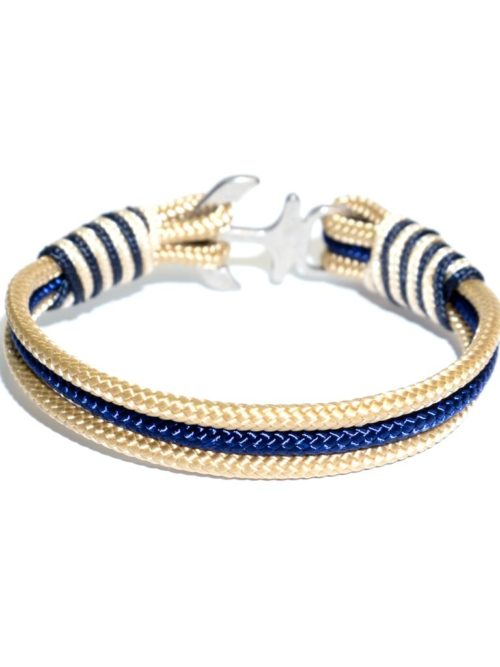 RESQ-RPET-001A iFmHeemstede 7 Seas Collectie armband
