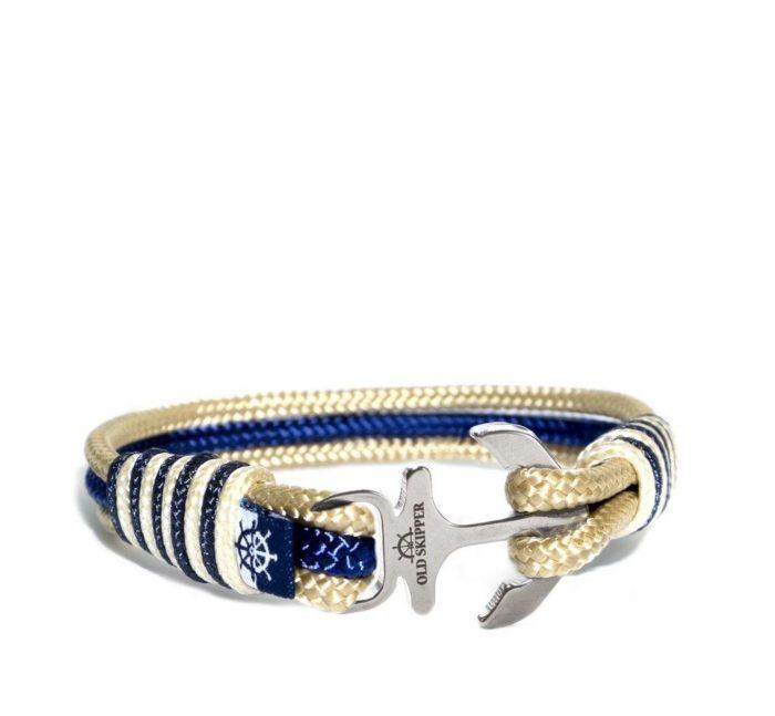 7 Seas collectie_ Voorzijde armband iFmHeemstede