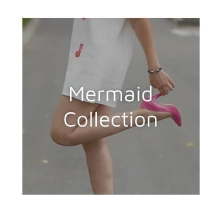 Mermaid Old Skipper armbanden IFMHeemstede