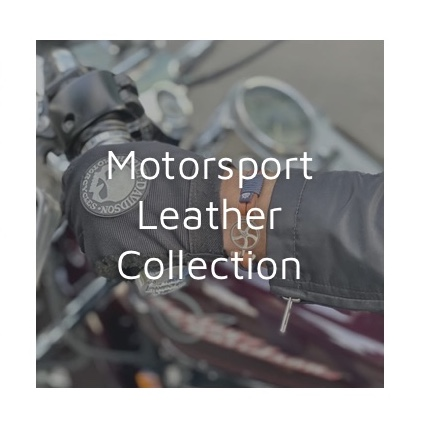Motorsport collectie