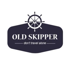 Old skipper armbanden - reis nooit alleen - iFmHeemstede