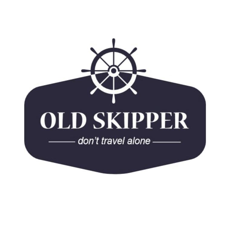 IFMHEEMSTEDE Old skipper armbanden - reis nooit alleen - iFmHeemstede