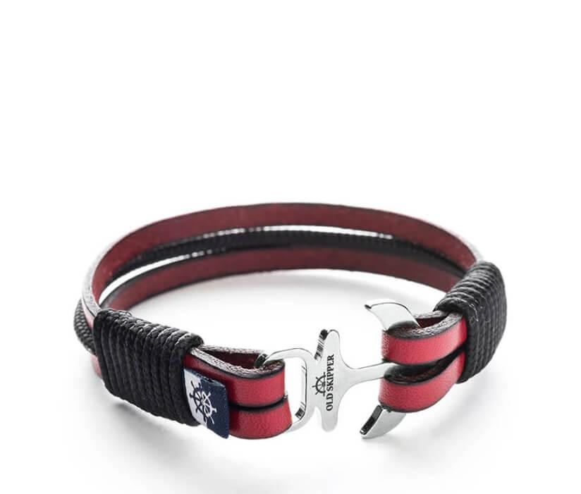 ifmHeemstede Oldskipper armband Riviera LB-1072A