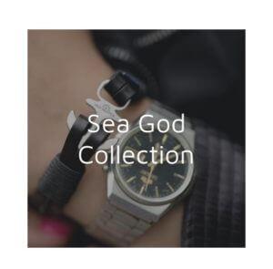 Sea God armbanden Old Skipper IFMHeemstede