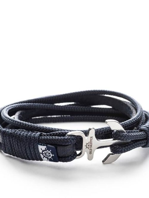 iFmHeemstede Old Skipper armband LB-1010A