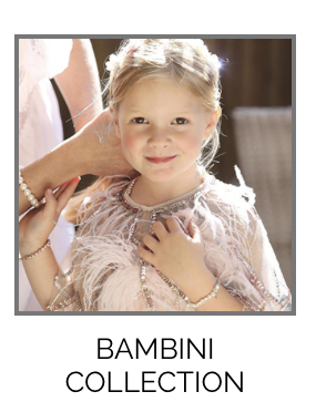 iFmHeemstede Bambini baby collectie