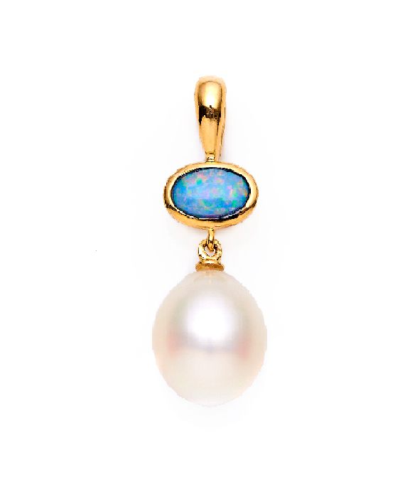 ifmheemstede opaal hanger