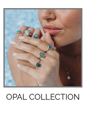 ifmheemstede Opal collection Ikecho