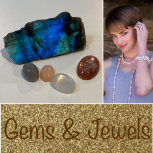 IFMHeemstede Gems Jewels fascineerde edelstenen