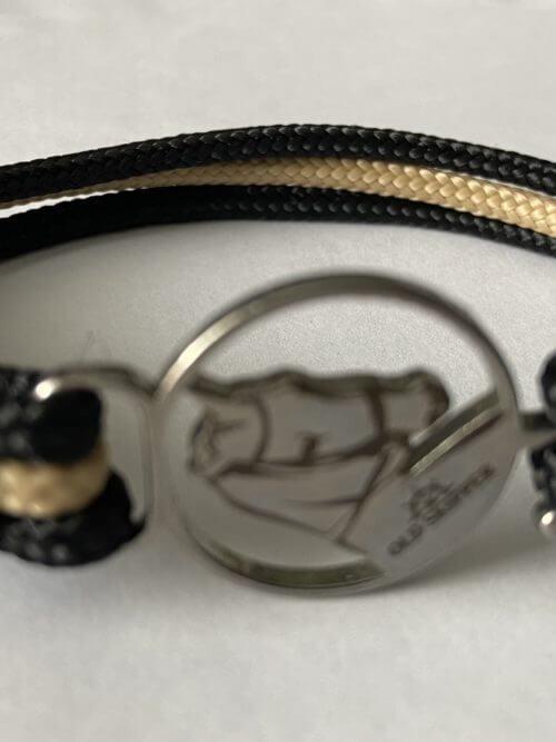 FM Heemstede OLD Skipper Equestrian armband