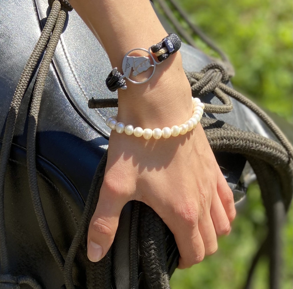 IFmHeemstede-Walter-armband Paardenhoofd