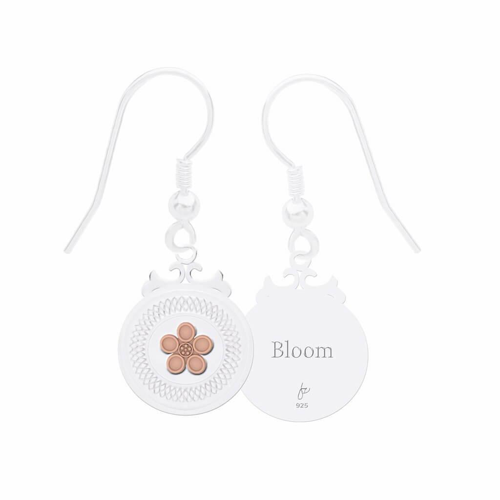 IFMHeemstede-Bloom-Declaration-DECBL-E-oorbellen